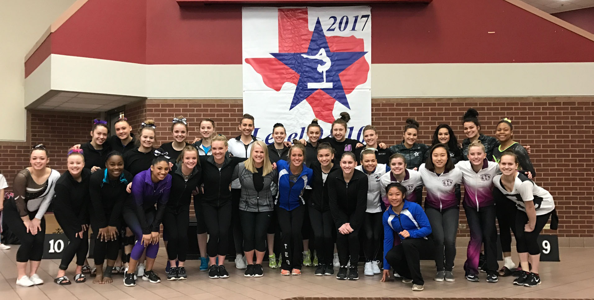 2017 Level 10 Seniors at State.jpg